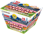 Product Image for American Anthem