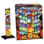 Product Image for Avengers