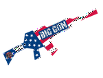Product Image for Big Gun