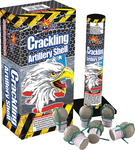 Product Image for Crackling Artillery Balls