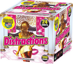 Product Image for Distractions