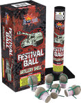 Product Image for Festival Ball - Tank