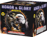 Product Image for Honor & Glory