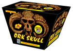 Product Image for Ork Skull