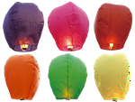 Product Image for Sky Lantern