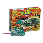 Product Image for Tank with report
